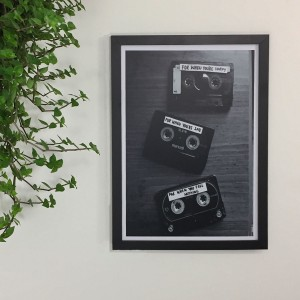 Quadro Three Tapes!
